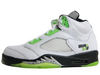 NIKE AIR JORDAN 5 RETRO Q54 quai54 467827-105