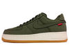 NIKE AIR FORCE 1 LOW PREMIUM 08 NRG supreme 573488-300