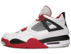 NIKE AIR JORDAN 4 RETRO 2012 fire red 308497-110