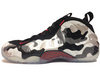 "AIR FOAMPOSITE ONE PRM 2013 ""fighter jet"" 575420-001 (black/hyper red-drk grey-white)"