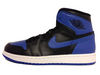 AIR JORDAN 1 RETRO HIGH OG 2013 555088-085 (black/varsity royal-black)